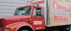 Superman Moving Services