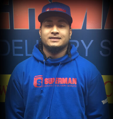 Superman Moving & Storage Service Aasa