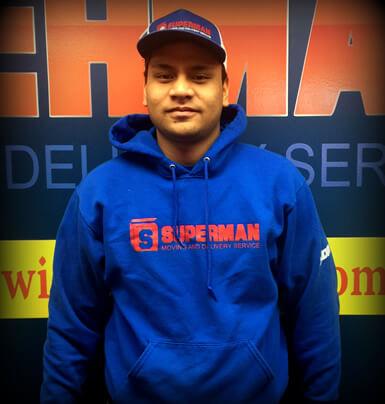 Superman Moving & Storage Service Aleki