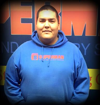 Superman Moving & Storage Service Anthony