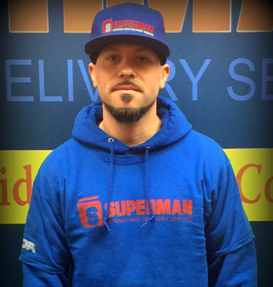 Superman Moving & Storage Service KC