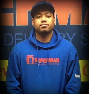 Superman Moving & Storage Service Patrick