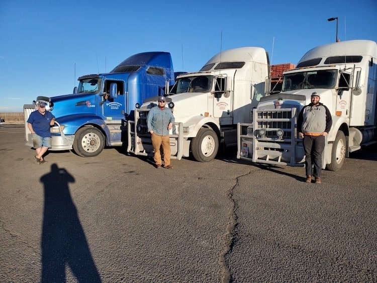 Superman Moving and Storage Trucking Services Anchorage Alaska
